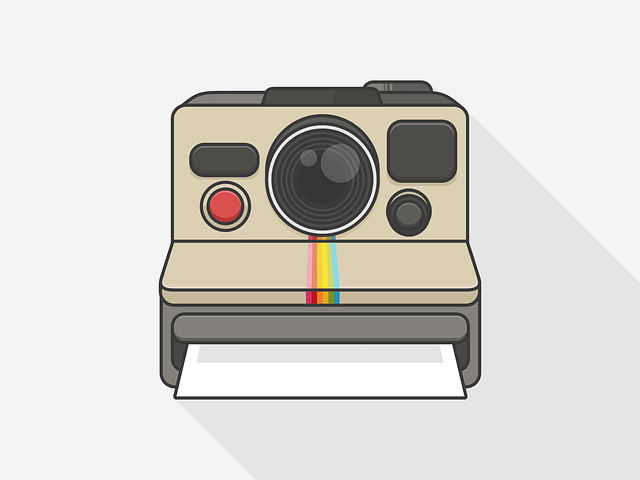 Camera for Instagram picture